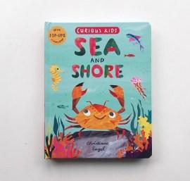 Sea and shore book review on mammafilz.com