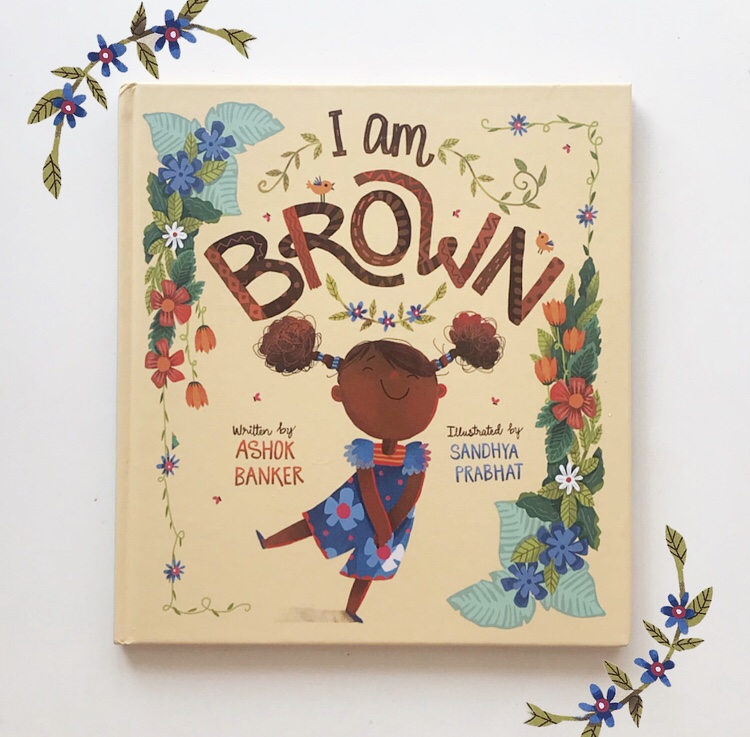 I am brown book review on mammafilz.com