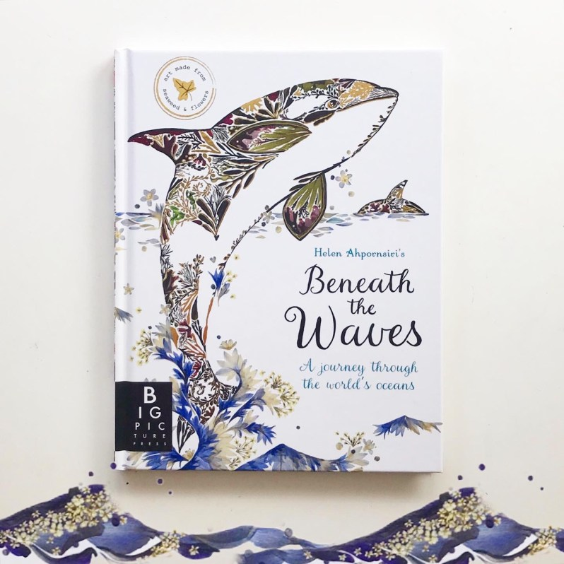 Beneath the waves book review on mammafilz.com