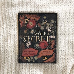 The Wolf's Secret book review