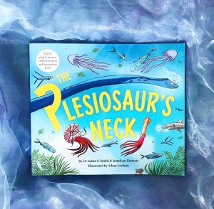 The Plesiosaur's Neck book review