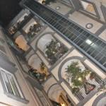 Napoli cortile