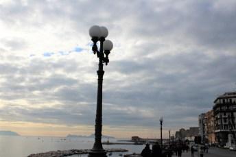 Napoli lungomare