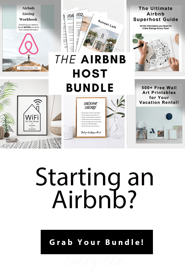 airbnb host bundle