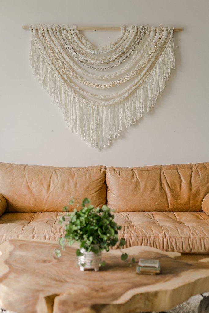 DIY Airbnb Decor