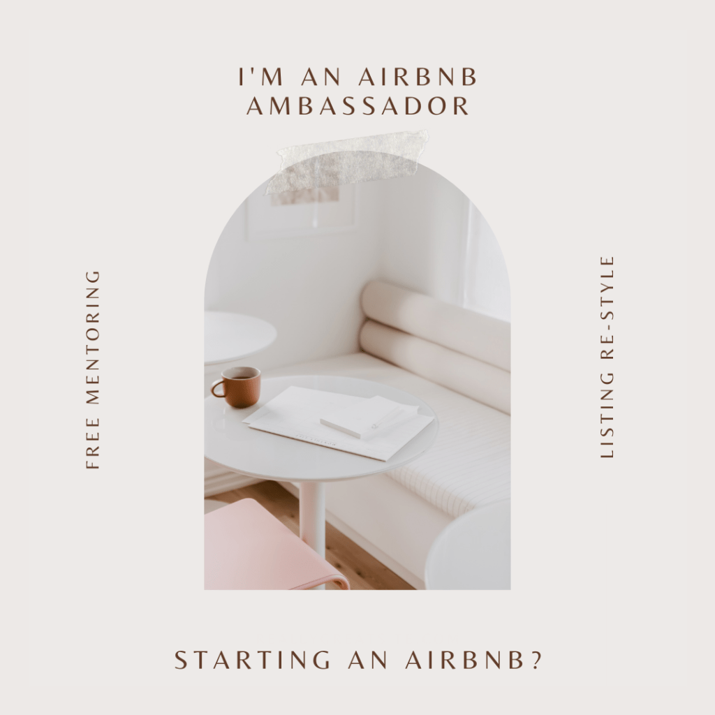 Starting an Airbnb