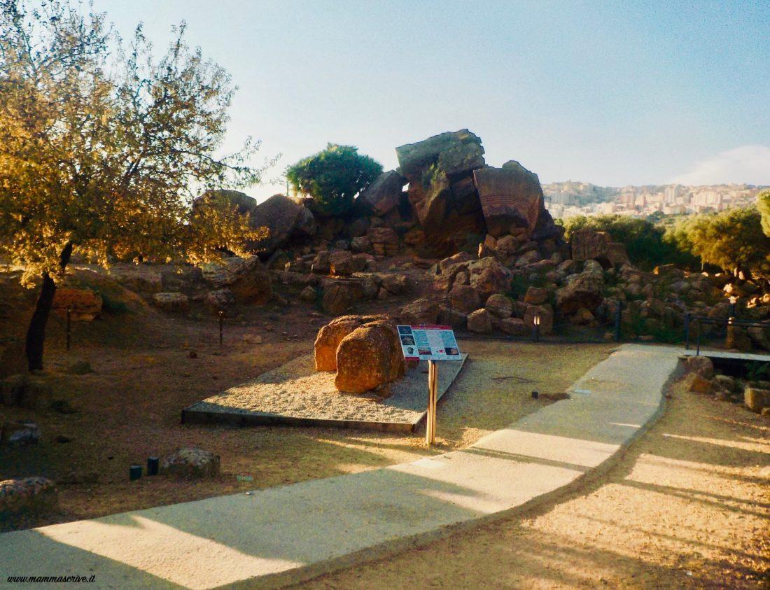 Valle dei Templi-7