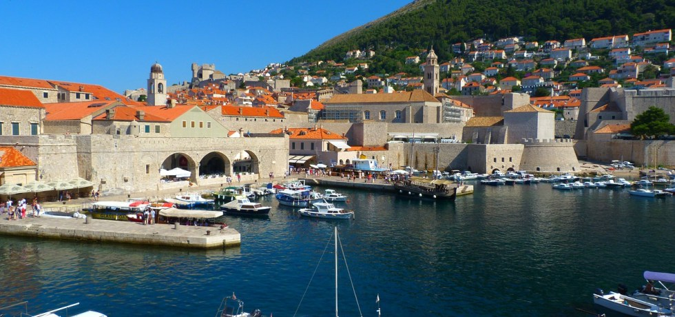 Croazia apre frontiere
