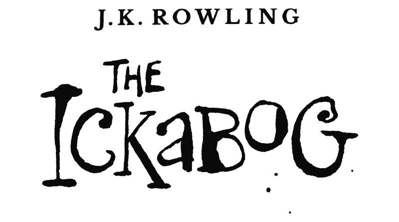 jkrowling nuovo libro the ickabog