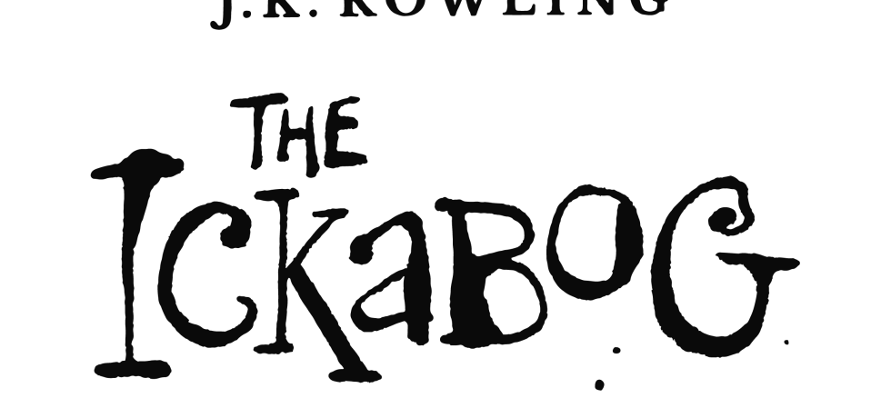 jkrowling nuovo libro the ickabog