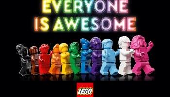Lego Lgbt