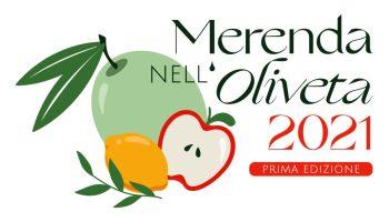 merenda nell'oliveta