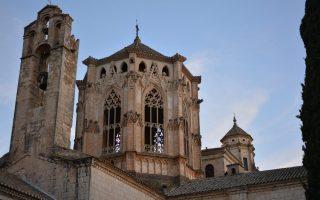 monastero di poblet