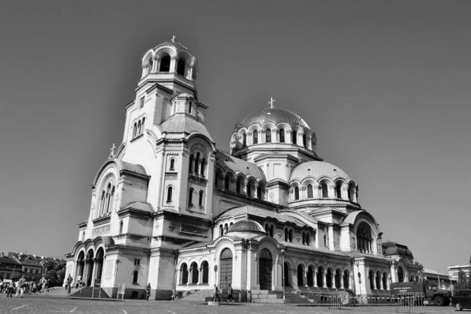 cattedrale Alexander Nevskij Bulgaria