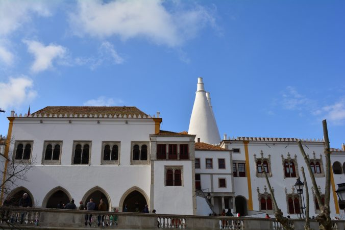 palacio nacional de sinta
