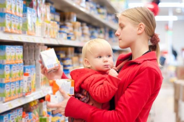Алергія на суміш у немовляти: фото, ознаки, лікування