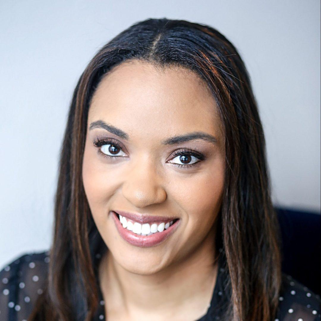 Nicole Woodson