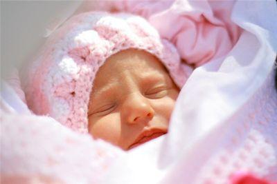 Как одевать новорожденного зимой? | Воспитание детей ...