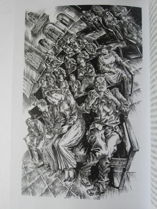 """Эдвард Ф. Бенсон """"КОШМАРЫ""""-1848"""