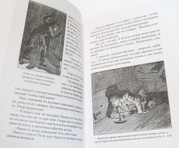Август Бланке «СТОКГОЛЬМСКИЕ ТАЙНЫ»-4221