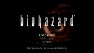 biohazard® HD REMASTER_20150120212637