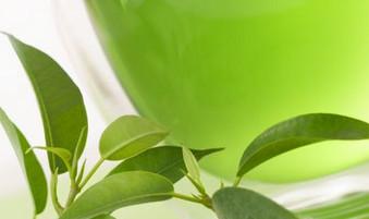 Пятна от зеленого чая: чем их вывести? | Мамины шпаргалочки