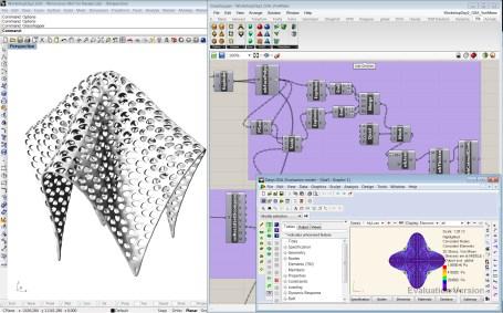 4_Subdivision with Weaverbird
