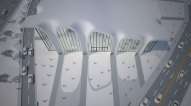 Top View - The Open Sportscape by Hoofice and Mamou-Mani