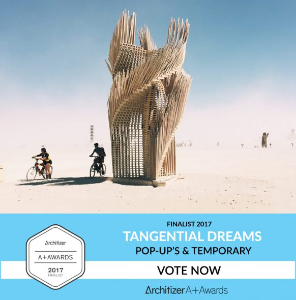 Tangential Dreams Architizer