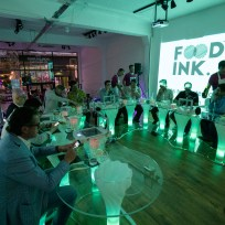 Food Ink London