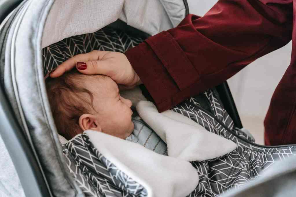 3 bienfaits de l'ostéopathie sur bébé