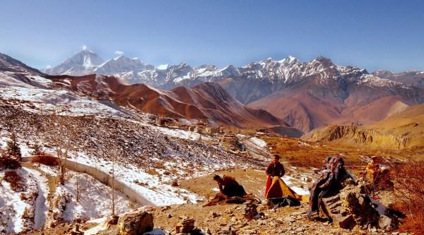 Beautiful Earth, Nepal