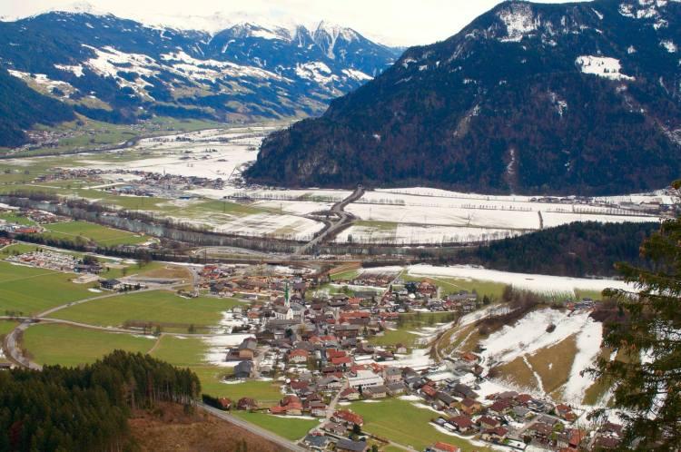 Beautiful Earth, Tirol, Austria