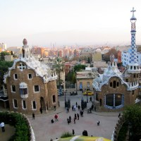 Barcelona my first, foolhardy yet a delightful, solo trip