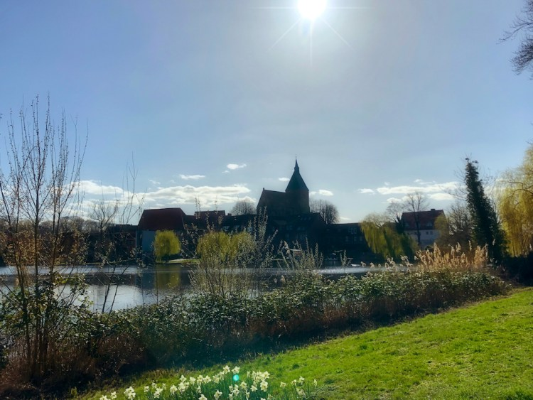A day trip to Moelln