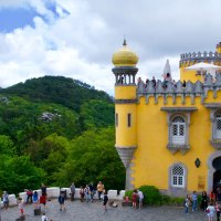 A photo guide to Sintra, Portugal