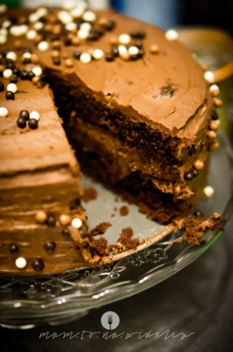 mam to na widelcu ciasto czekoladowe 8457