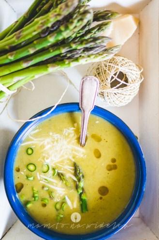 mam to na widelcu zupa krem ze szparagow 2410