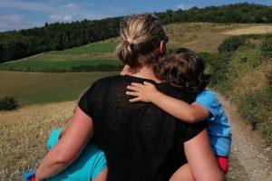 maman enfants liberté