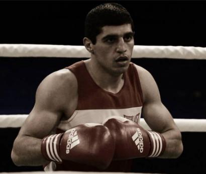 Բռնցքամարտ. Վլադիմիր Մարգարյանը հաղթեց ադրբեջանցի մրցակցին