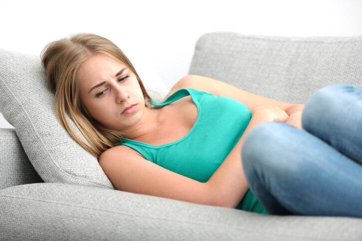Возможные причины увеличения матки. Увеличение матки: причины и последствия Почему может увеличиться матка
