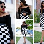 Streetstyle : Black & White de J'adore Fashion