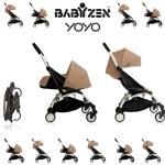 La poussette Yoyo+ de Baby Zen