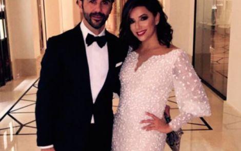 Eva Longoria est enceinte de son premier enfant !