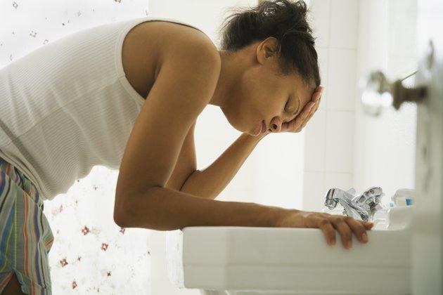 Grossesse et nausée : Les remèdes naturels