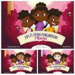 La collection Fifi et Patou pour apprendre des langues africaines à nos enfants