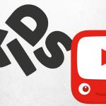 L'application Youtube Kids pour des contenus vidéo adaptés aux enfants