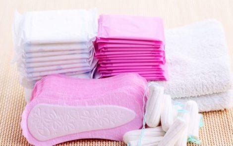 Quel impact les produits d'hygiène féminine ont sur la santé ?
