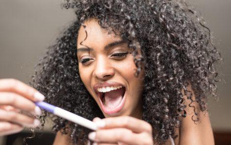 Le régime qui booste votre fertilité