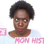 «J'ai perdu mes cheveux à cause du défrisage» – Aïka L.